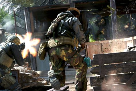 Call of Duty: Warzone is worth the hype