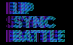 Vote for your favorite NN staff lip sync artist!