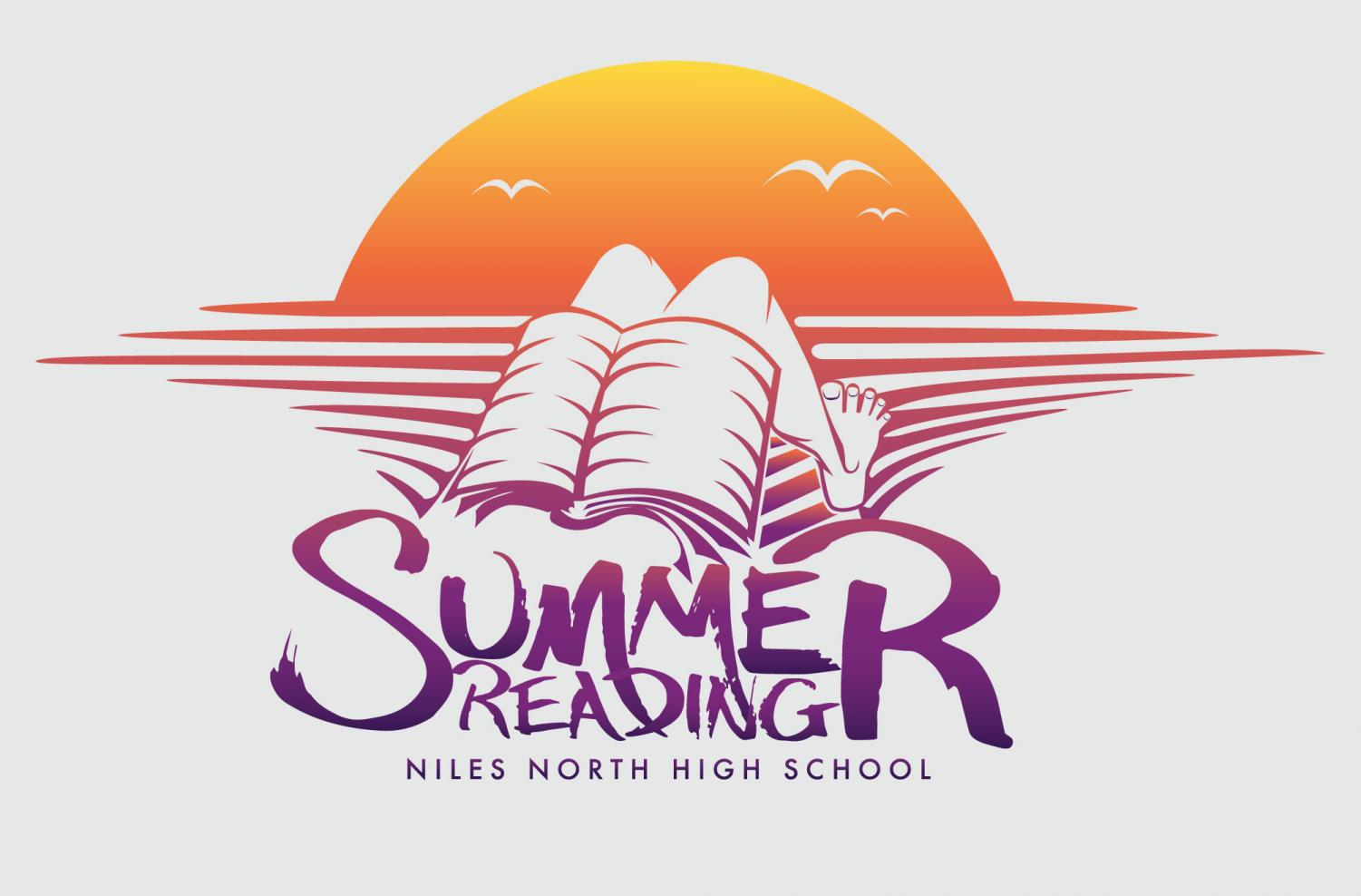 Summer reading is here, get your free book!
