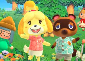Photo credit to Nintendo