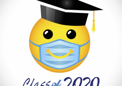 ~ Congratulations to the Class of 2020! 🎓 Have a great summer Niles North! 😎 ~