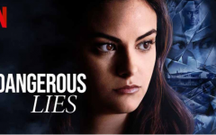 2020 Suspense Movie on Netflix: Dangerous Lies