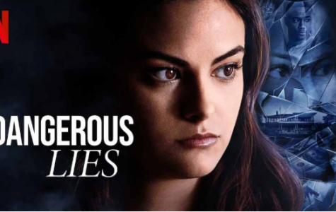 2020 Suspense Movie on Netflix: Dangerous Lies