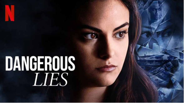 New thriller released on Netflix: Dangerous Lies