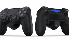Sony releases back button attachment for their DualShock 4 controller