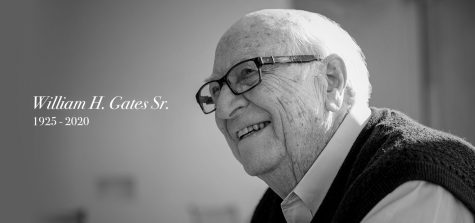 Remembering The Life of Bill Gates Sr.