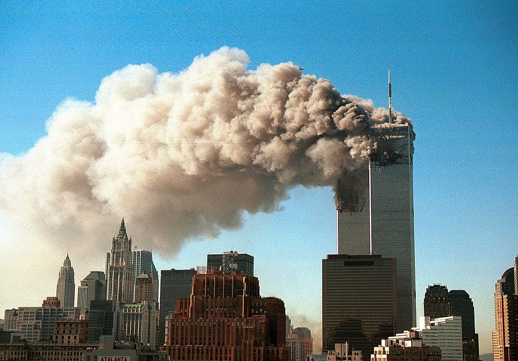 The 19th Anniversary of September 11:  How are we commemorating it?