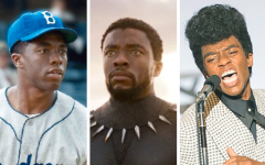 Chadwick Boseman's legacy lives on
