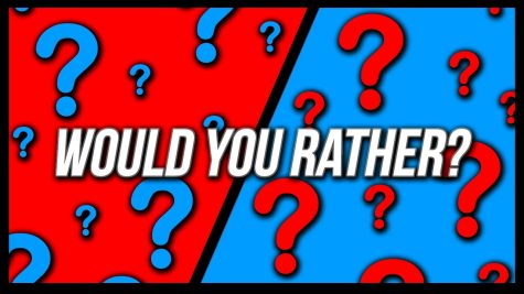 Would You Rather: NSN Holiday Edition