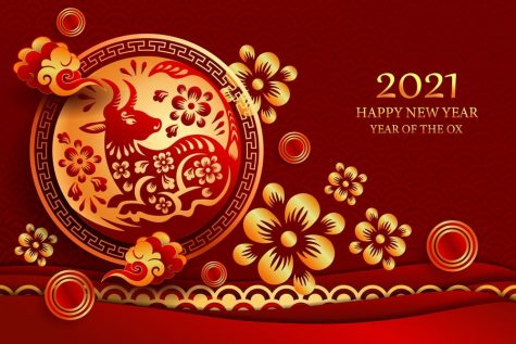Happy Lunar New Year 2021: Year of the Ox