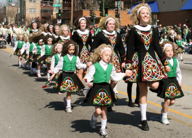 Chicago's St. Patrick's Day parade canceled again