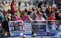 Photo Credit to mage:https://www.dw.com/en/why-are-indias-farmers-protesting/a-56480047