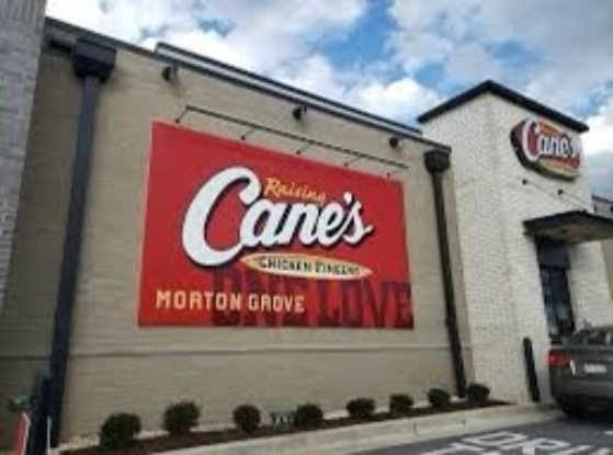 Raising Canes: Raising the bar of fast food