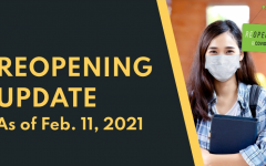 District 219 Reopening Update