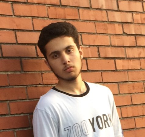 Photo of Yaseen Mohammed