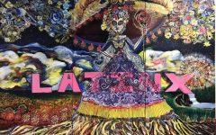 North debuts new Latinx mural