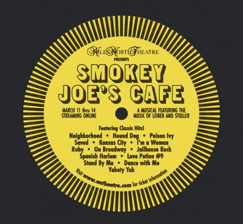 Niles North Theater presents: Smokey Joe