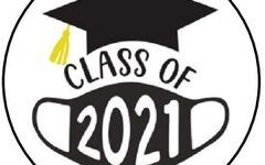 Seniors get excited! Prom, graduation right around the corner!
