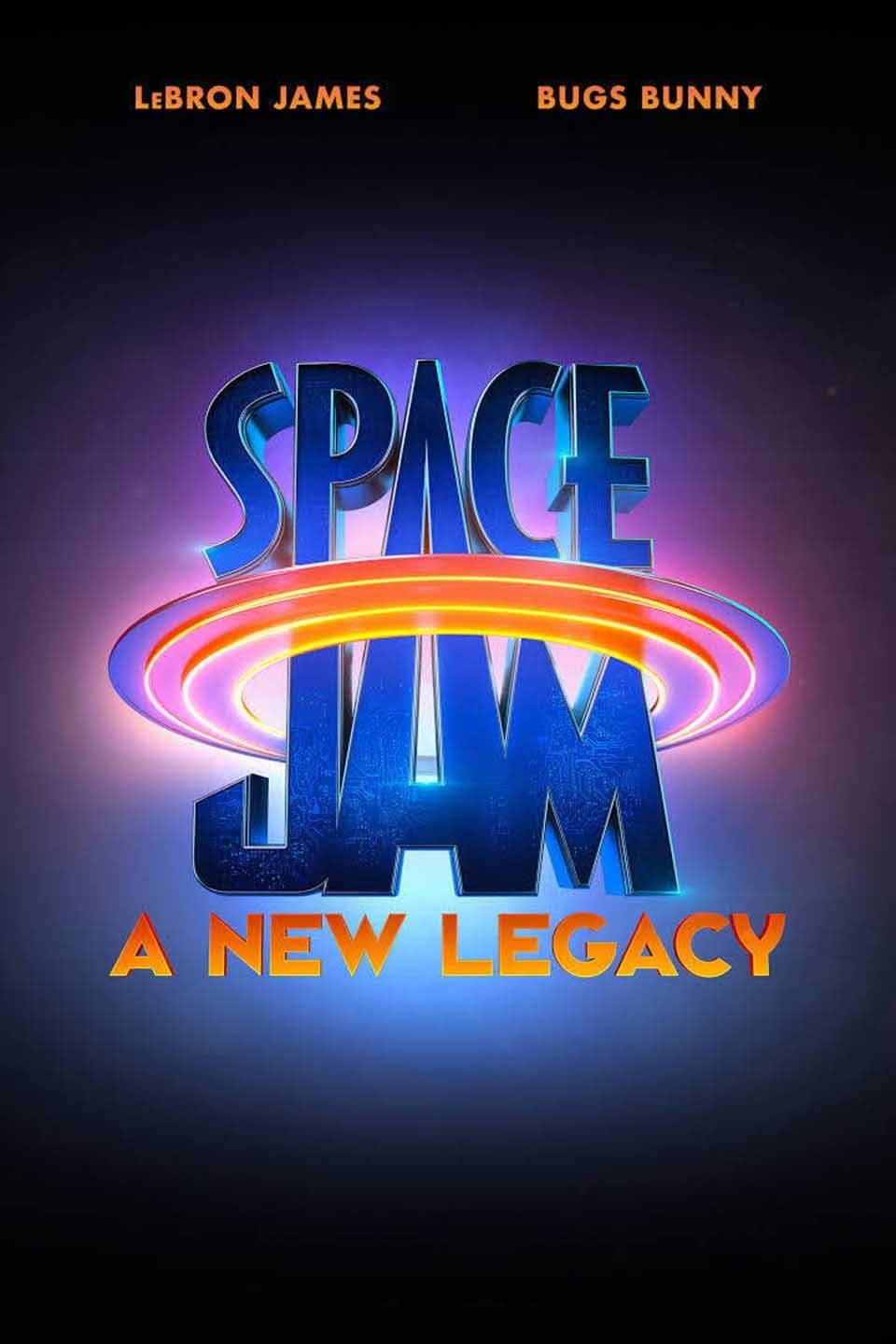 Space Jam 2: A New Legacy coming to theaters