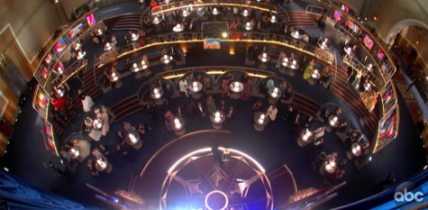93rd Oscars ceremony derailed